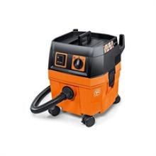 Fein Dustex 25L Anti-Static Dust Extractor 230v - Orange