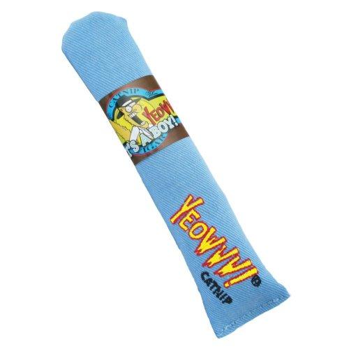Yeowww Cigar 7'' ItÆs A Boy Blue
