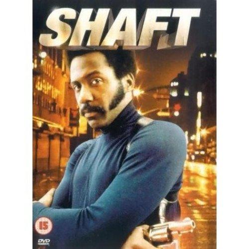 Shaft DVD [2001]