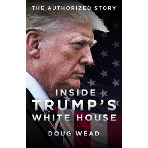 Inside Trump's White House 2019