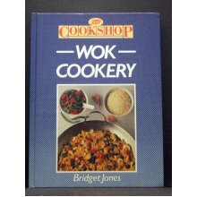 Boots Cookshop Wok Cookery - Used