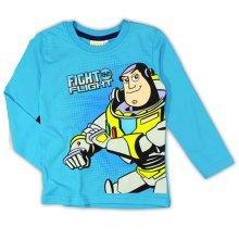 Toy Story T Shirt - Buzz Turq