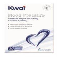 Kira 10% off Blood Pressure 30 Tablet
