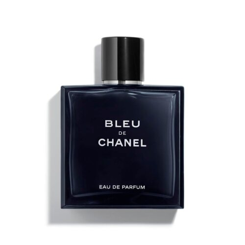 Chanel Bleu De Chanel Men's Eau De Parfum Pour Homme - 100ml