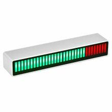 Digital LED Music Spectrum Analyzer For MP3 PC Audio Music Level Meter Indicator