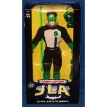 JLA Green Lantern 12' Kyle Rayner Figure