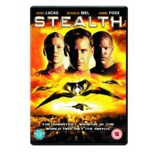 Stealth [DVD] - Used