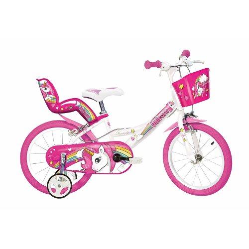 """Unicorn 14"""" Bicycle"""