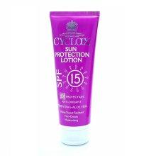 Cyclax Sun Protection Lotion SPF15 250ml