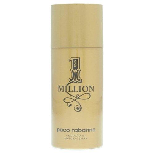 Paco Rabanne Deodorant Spray 1 Million Men 150 ml