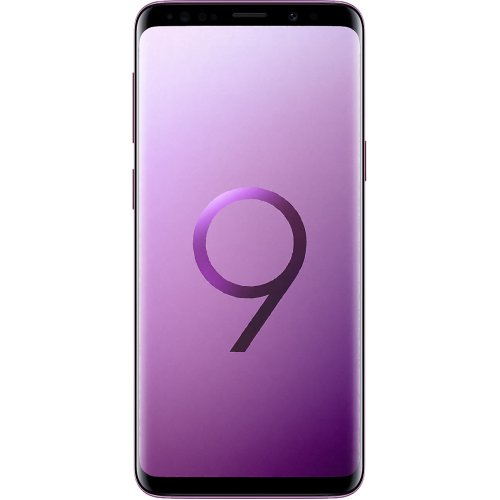 (Unlocked, Lilac Purple) Samsung Galaxy S9 Dual Sim | 64GB | 4GB RAM