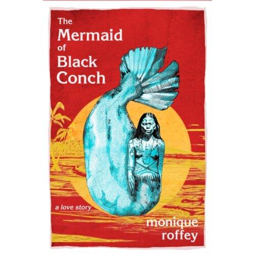 Mermaid of Black Conch by Roffey & Monique