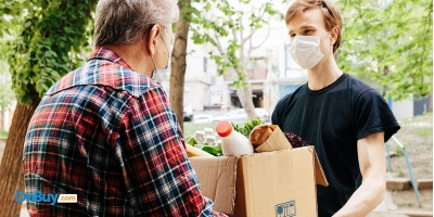 Random Acts Of Kindness You Can Do Every Day