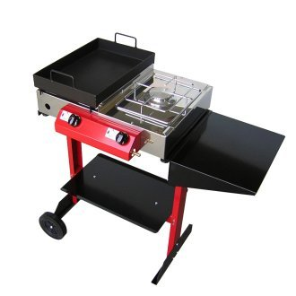 BBQ & Outdoor Cooking