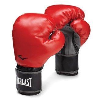 Boxing & Martial Arts