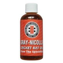 Gray Nicolls Cricket Bat Linseed Oil, 75ml