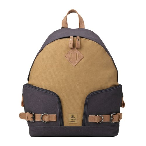 TRP0433 | A great range of canvas bags and luggage. User-friendly, comfortable and durable Troop London