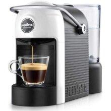 Lavazza Modo Mio Jolie White Capsule Coffee Machine