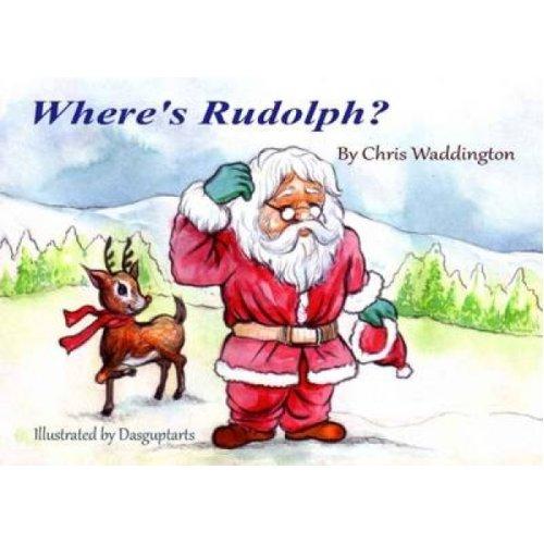 Wheres Rudolph by Chris Waddington
