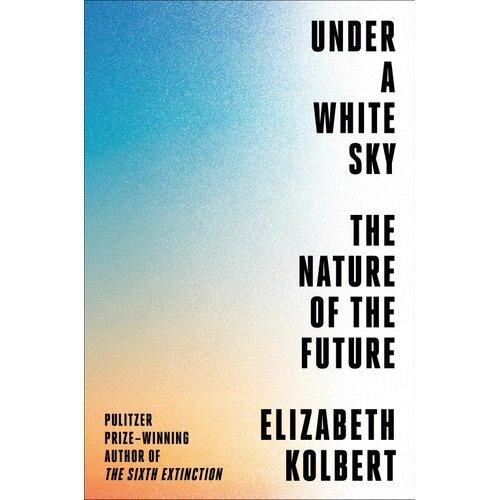 Under a White Sky | Hardback