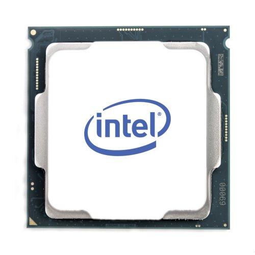 Intel Xeon E-2124 processor 3.3 GHz 8 MB Smart Cache