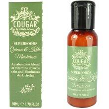 Cougar Quinoa & Kale Face Moisturiser 50ml