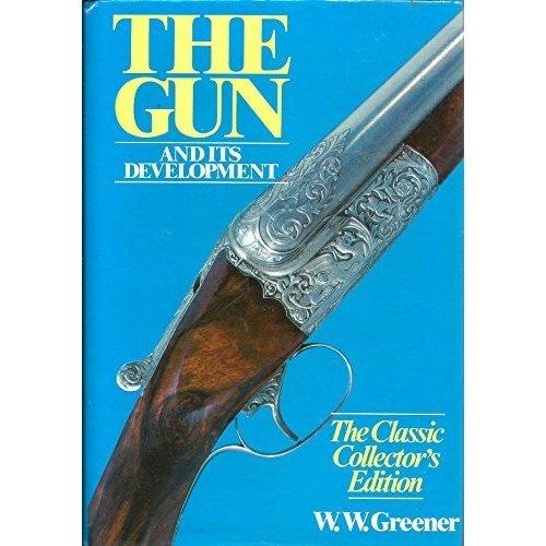 The Gun and Its Development