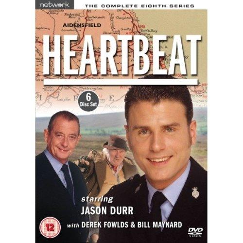 Heartbeat Series 8 DVD [2011]