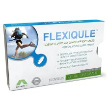 Flexiqule Natural Joint Support 30 Capsules