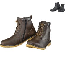 Agrius Victor WP Waterproof Motorcycle Boots