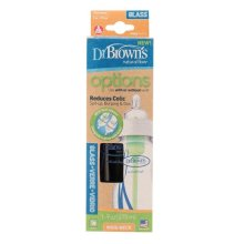 Dr Brown's Options 270ml Wide Neck Glass Bottle
