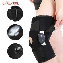 Knee Strap Brace Arthritis Bandage Wraps