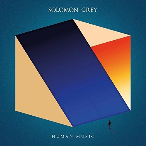 Solomon Grey - Human Music [CD]