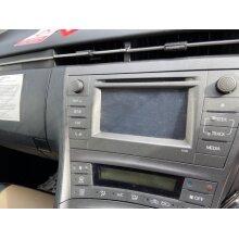 Car Instrument Panels