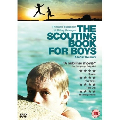 The Scouting Book For Boys DVD [2010]
