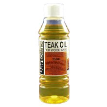 Bartoline Teak Oil 250ml