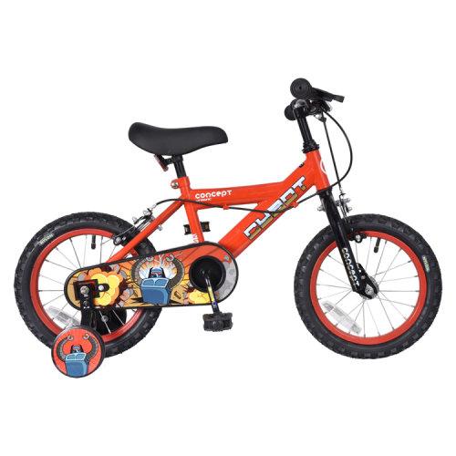 """Concept Cybot 14"""" Wheel Boys Pavement Bike"""