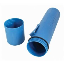 Welding Rod Storage Tube Box Quiver Container For Dry Electrodes With Carry Clip