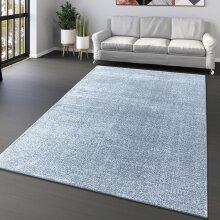 Grey Rug Monochrome Silver Grey Carpet Plain Bedroom Living Room Mat Large Small