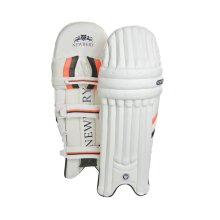 Newbery Master 100 Cricket Pads (2020)