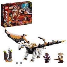 LEGO NINJAGO Wu's Battle Dragon 71718 Age 5+ 321pcs