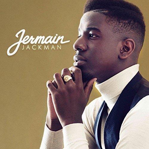 Jermain Jackman - Jermain Jackman [CD]