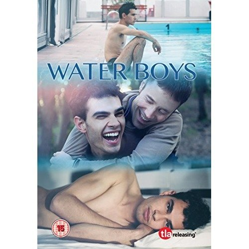 Water Boys DVD [2015]