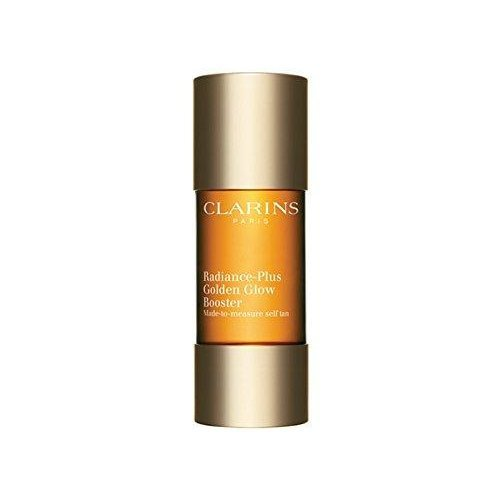 Clarins Radiance - Plus Golden Glow Booster for Face - 0.50 fl oz
