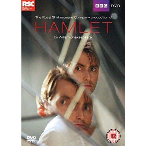 Hamlet DVD [2010]