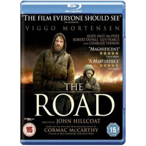 The Road Blu-Ray [2010] - Used