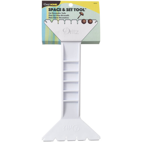 Dritz Home Space & Set Toold For Decorative Nails-