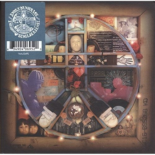 Badly Drawn Boy - the Hour of the Bewilderbeast [CD]