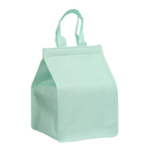 Reusable Grocery Bag Cake Insulated Bag Cake Cooler Carrier  - 13