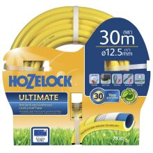 Hozelock 7830 Ultimate Hose 30 Metre 12.5mm (1/2in) Diameter